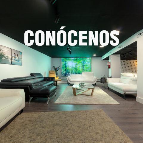 CONÓCENOS